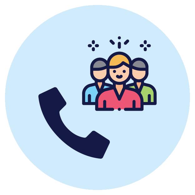 2) Care Call